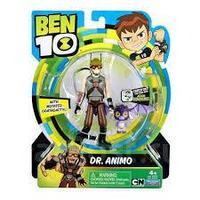 Ben 10: Доктор Энимо 12,5см
