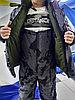 Утепленный костюм для зимней охоты и рыбалки, фото 4