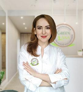 Натуральная косметика GreenLana