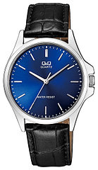Японские наручные часы Q&Q QA06-302. Гарантия. Рассрочка. Kaspi RED.