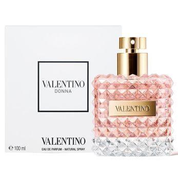 Valentino Donna Valentino для женщин 100мл (тестер), фото 2