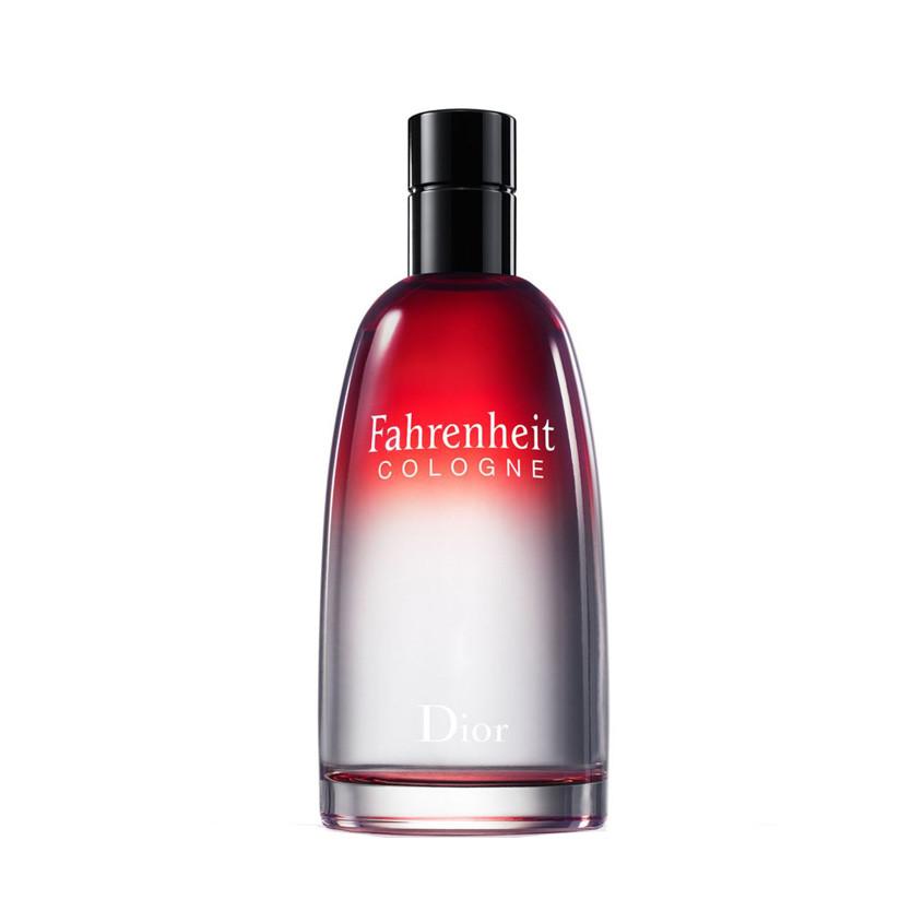 Туалетная вода Dior Fahrenheit Cologne 75ml (Оригинал-Франция)