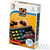 Настольная игра: IQ-Стрелки