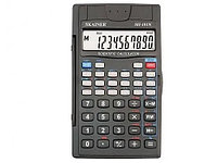 """Калькулятор научный SKAINER """"SH-101N"""" (8+2 разрядов, 56 функций)"""