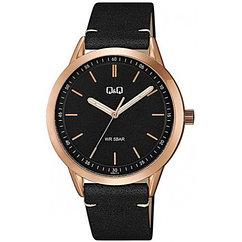 Японские наручные часы Q&Q QB80-112. Гарантия. Рассрочка. Kaspi RED