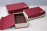 Подарочные коробки, Папки, Меню, Изделия из кожи, фото 2