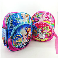Детский рюкзак для детского сада Холодное сердце