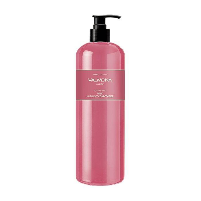 Кондиционер для волос Evas Valmona Sugar Velvet Milk Nutrient Conditioner (480 мл)