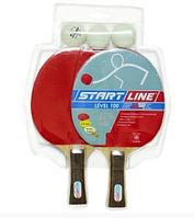 Теннисный ракетки и наборы Start Line