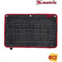 Раскладка для инструмента. MATRIX 90245