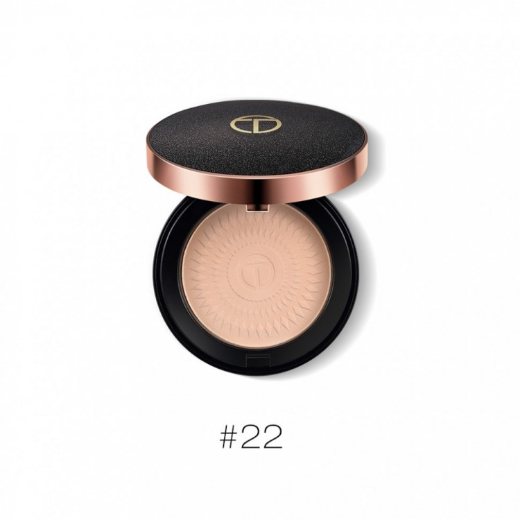 Пудра O.TWO.O Dream Diamond Powder 12g,Тон №22