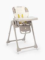 Стульчик для кормления Happy Baby William PRO Grey, фото 1