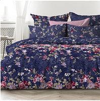 Комплект постельного белья «Любимый дом» Бархат