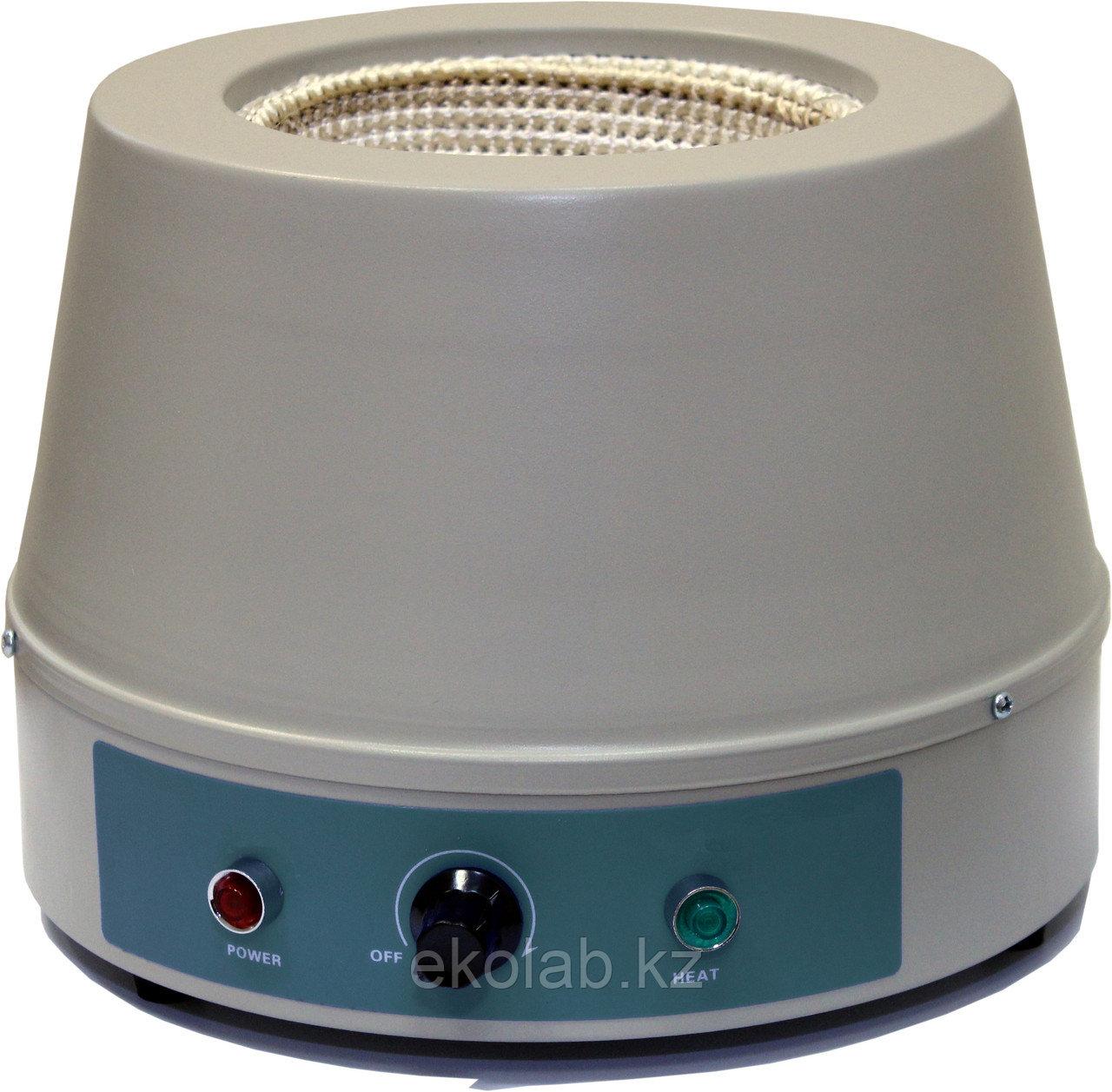 Колбонагреватель Stegler КН-1000 (1000 мл до +450 °C)