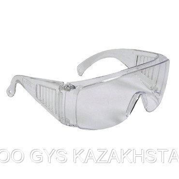 Защитные очки для шлифовки ( блистерная упаковка)