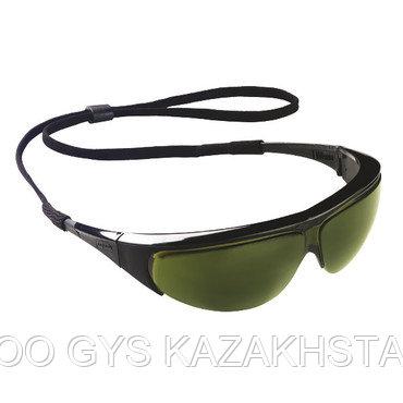 Защитные очки, степень затемнения 5 (блистерная упаковка)