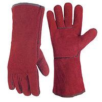 Перчатки кожаные - многофунциональные