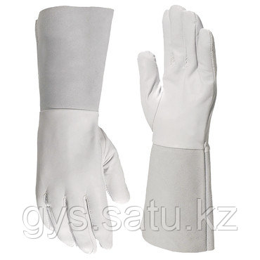 Перчатки для сварки TIG размер 10