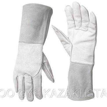 Профессиональные перчатки TIG EXTRA (размер 10), фото 2