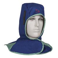 Защитный матерчатый шлем