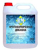Противоморозная добавка РМ 5 кг