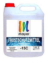 Противоморозная добавка Mayer Frostschutzmittel 10 л канистра