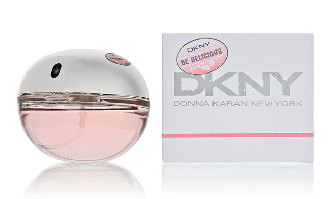 DKNY Be Delicious Fresh Blossom edp 100ml
