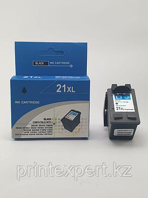 Картридж HP 21 Black, фото 2