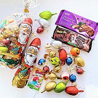 Новогодние подарки из Германских сладостей (600гр.)