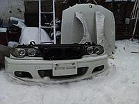 Фары ксенон xenon bmw e46 coupe бмв е46 купе рест рестаил рестайлинг