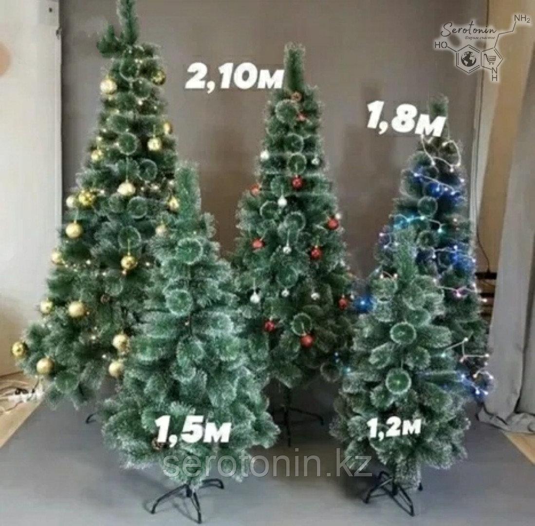 Новогодние Ёлки 120 см