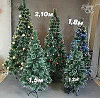 Новогодние Ёлки 120 см, фото 1