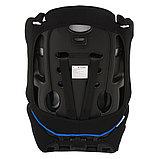 Автокресло 9-36 кг PRIMO BAMBOLA чёрный/синий, фото 4