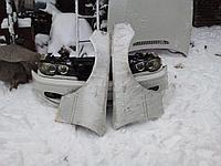 Крыло левое bmw e46 coupe бмв е46 купе рест рестаил рестайлинг