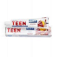 Зубная паста D.I.E.S. для детей 7-14 лет Кола и лимон, 75 г