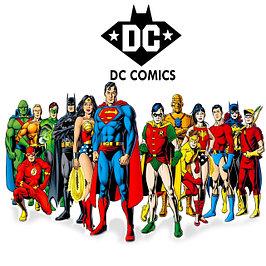 Лига справедливости (Вселенная DC)