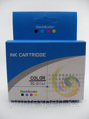 Картридж Canon PC-511 Color, фото 2