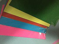Ватман A3, 10 листов, 200г, цветной
