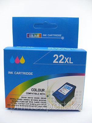 Картридж 22 color, фото 2