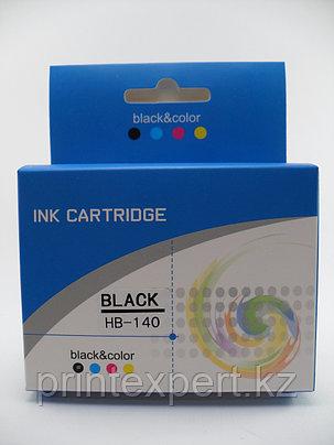 Картридж 140 Black, фото 2