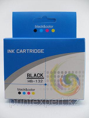 Картридж HP 132 Black, фото 2