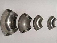 Отвод стальной крутоизогнутый 90°, Ду 159 * 5
