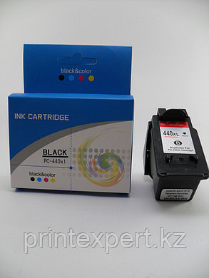 Картридж Canon PG-440 Black, фото 2