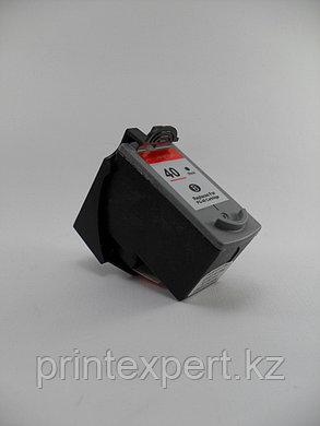 Картридж Canon PG-40XL Black, фото 2