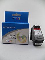 Картридж Canon CL-41XL Color, фото 2
