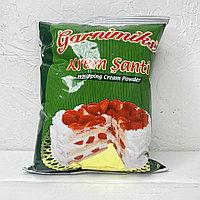 Взбитые сухие сливки Шанти Турция 1кг