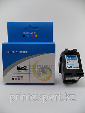Картридж HP 122XL Black, фото 2