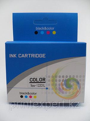Картридж HP 122XL color, фото 2