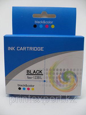 Картридж 123XL Black, фото 2