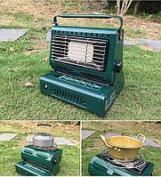 Плита-обогреватель газовая Tramp TRG-036